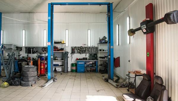 Нормы времени на ремонт автомобилей для автосервисов